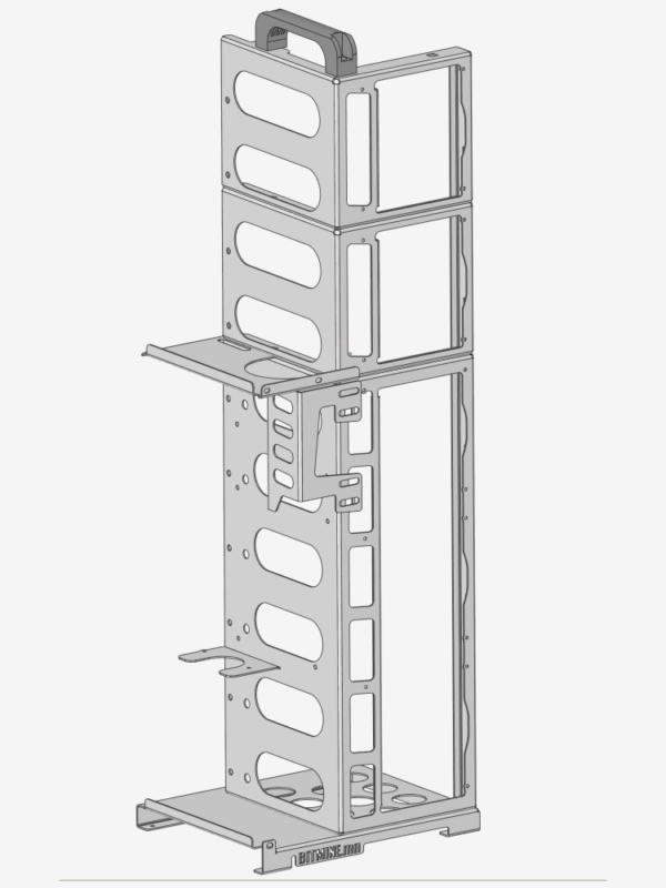 Componenti Rig-V10