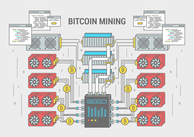 What is cryptocurrency mining and what are its advantages