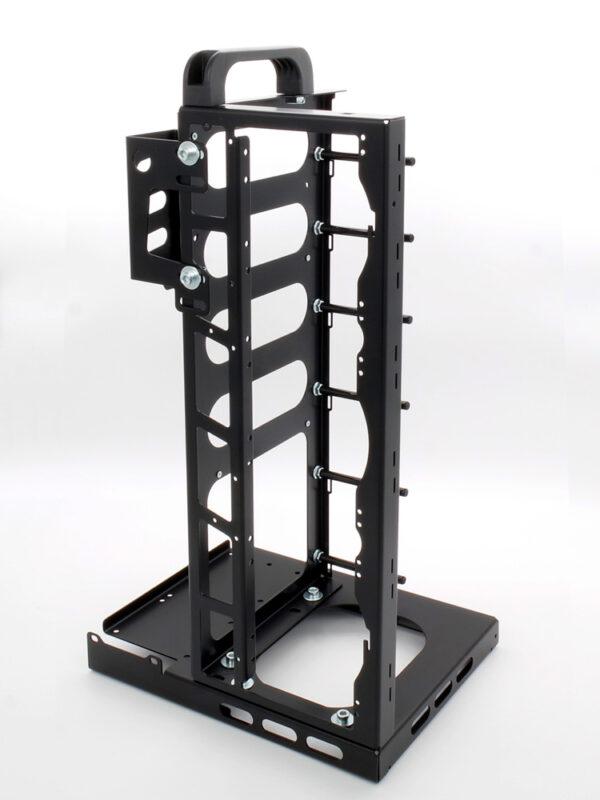 foro rig-v6 mining rig frame